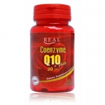 Real Elixir Coenzyme Q10 Plus 30 mg 30 เม็ด