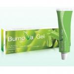 Burnova Gel 15 g เบอร์นโนว่า เจล