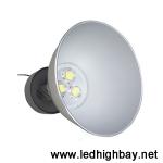 โคมไฮเบย์ LED Iwachi 50w x3 (แสงขาว)