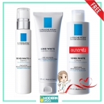 [ซื้อ 2 แถม 1 ฟรี] SENSI WHITE [+] ESSENCE 30 ml.+ SENSI WHITE FOAMING CREAM 125 ml รับฟรี!! SENSI WHITE LOTION 200 ml.