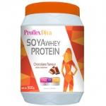 ProFlex Diva Soya Whey Protein Chocolate Flavour 500g ผลิตภัณฑ์เวย์โปรตีนสำหรับผู้หญิง กลิ่นช็อคโกแลต