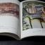 โครงสร้างจิตรกรรมฝาผนังลานนา โดย สน สีมาตรัง สนับสนุนการจัดทำโดย มูลนิธิโตโยต้า หนา 120 หน้า ปี 2526 thumbnail 10