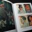 ชีวิตและผลงาน อ.จำรัส เกียรติก้อง ศิลปินแห่งชาติ ปกแข็ง 152 หน้า พิมพ์จำนวน 2000 เล่ม ปี 2549 thumbnail 3