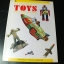 YESTERDAY'S TOYS Robot,Spaceships, and Monsters by Teruhisa Kitahara หนา 112 หน้า พิมพ์ที่ญี่ปุ่น ปี 1988 thumbnail 1