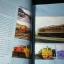 รถจักรเเละรถพ่วงประวัติศาสตร์ การรถไฟเเห่งประเทศไทย หนา 186 หน้า พิมพ์ 1000 เล่ม ปี 2533 thumbnail 9