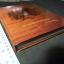 ตามรอยธรรม ย้ำรอยครู จัดพิมพ์เนื่องในงานพระราชทานเพลิงศพ พล.ต.ต.ประวัติ ปัจฉิมสวัสดิ์ ปกแข็งพร้อมกล่อง หนา 207 หน้า ปี 2547 thumbnail 2