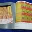 An illustrated book of Burmese Court Textiles Luntaya-acheiq เขียนโดย พรรณวสา กุลบุตร แปลโดย สตีฟ มาร์ติน ปกแข็ง 300 หน้า ปี 2004 thumbnail 15