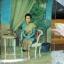 ภาพพิมพ์ 3 มิติ ในหลวง เเละ พระราชินี (เก่า) 2 ภาพ ขนาดโปสการ์ด 10.5x14.5 ซม พิมพ์ที่ญี่ปุ่น ปี 25 ต้นๆ thumbnail 3