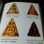 พระเบญจภาคี โดย อมร บุนนาค เเละ พระกริ่ง โดย วัชรี ทัพวนยานต์ จัดพิมพ์เป็นอนุสรณ์ นายปิ่น ทิพราช คัมภิรานนท์ หนา 118 หน้า ปี 2522 thumbnail 10
