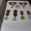 เครื่องราชอิสริยาภรณ์ไทย โดย กรมสารบรรณทหารบก ปกแข็งหนา 262 หน้า พิมพ์ปี 2504 thumbnail 10