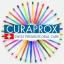 แปรงจัดฟัน ระดับพรีเมี่ยม CURAPROX จากสวิสเซอร์แลนด์ CURAPROX CS 5460 ortho ULTRA SOFT TOOTHBRUSH Made in Switzerland (Color may vary) thumbnail 2
