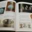 เครื่องถ้วยสุโขทัย พัฒนาการของเครื่องถ้วยไทย โดย ปริวรรต ธรรมปรีชากร ปกแข็ง 190 หน้า พิมพ์ 1500 เล่ม ปี 2535 thumbnail 4