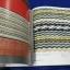 An illustrated book of Burmese Court Textiles Luntaya-acheiq เขียนโดย พรรณวสา กุลบุตร แปลโดย สตีฟ มาร์ติน ปกแข็ง 300 หน้า ปี 2004 thumbnail 13