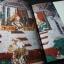 ชุดจิตรกรรมฝาผนังในประเทศไทย วัดใหม่เทพนิมิตร โดย เมืองโบราณ ปกแข็ง ปี 2526 thumbnail 3