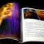 FINE ART VOLUME 4 NO 38 ฉบับมีเนื้อหา วัชระ กล้าค้าขาย พิมพ์ปี 2007 thumbnail 11