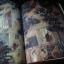 ชุดจิตรกรรมฝาผนังในประเทศไทย วัดบางแคใหญ่ โดย เมืองโบราณ ปกแข็ง ปี 2534 thumbnail 7