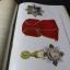 เครื่องราชอิสริยาภรณ์ไทย โดย กรมสารบรรณทหารบก ปกแข็งหนา 262 หน้า พิมพ์ปี 2504 thumbnail 9