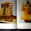 THE GOLD OF TUTANKHAMEN by Kamal EI.Mallakh / Amold C.Brackman ปกแข็งพร้อมกล่อง หนา 332 หน้า พิมพ์ครั้งเเรก ปี 1978 thumbnail 13