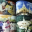 พระศรี มหาวีโร พระผู้มากล้น ด้วยบุญบารมี ปกแข็ง 238 หน้า ปี 2543 (ราคารวมส่ง) thumbnail 12