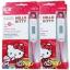 SOS Plus Clinical Digital Thermometer Hello Kitty เอสโอเอส พลัส เทอร์โมมิเตอร์ รุ่นHKT01 สีแดง x 2อัน thumbnail 1