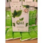 Colly Chlorophyll Fiber Plus คลอลี่ คลอโรฟิลล์ ไฟเบอร์ พลัส (15ซอง/กล่อง) 1 ชิ้น : ลดพุง ขับถ่ายง่าย ผอม ขาว