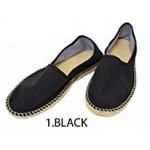 01 Black สีดำ