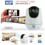 กล้องวงจรปิด HIP camera Smart Family Care CMS3 Network Phone Camera