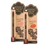 Mei Linda Miracle Color Fit Lip Liner 1 ชิ้น : ดินสอเขียนขอบปาก เมลินดา มิราเคิล คัลเลอร์ ฟิต ลิป ไลเนอร์