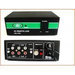 เครื่องส่งสัญญาณ AV ระยะไกล Digital Remote Link dBy รุน dBy-2169L ใชไดกับเครื่องรับสัญญาณดาวเทียม (Receiver) ไดทุกยี่หอ
