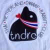 เสื้อคอกลม tnrdc Rabbit Club