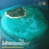 มรดกทะเลไทย อาณาจักรแห่งสรรพชีวิตในโลกสีคราม โดย ปตท เเละ กระทรวงทรัพยากร ธรรมและสิ่งแวดล้อม ปกแข็งหนา 240 หน้า พิมพ์ปี 2548