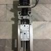 แกนสำเร็จรูป บอลสกรู สำหรับแกน Z ของ CNC + Step Motor VEXTA