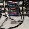 ครอบไฟท้ายโครเมี่ยม CHEVROLET SONIC HATCHBACK 1 คู่