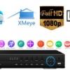 8CH 1080P AHD DVR