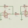 วงจร PID Control แบบอนาล็อก