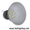 โคมไฮเบย์ LED IWACHI 200w (แสงส้ม)