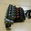 ชุดโซลินอยด์วาล์ว SMC VZ3150 5 ตัว สินค้ามือ 2