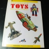 YESTERDAY'S TOYS Robot,Spaceships, and Monsters by Teruhisa Kitahara หนา 112 หน้า พิมพ์ที่ญี่ปุ่น ปี 1988