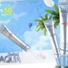 sasimi Aqua Base Hydra Facial Mousse SPF 50 PA+++
