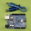 Arduino UNO R3 CH340G for Arduino Compatible พร้อมสาย USB