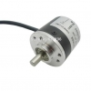 AB Two-phase 5-24V 400 Pulses Incremental Optical Rotary Encoder