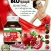 BIO Lycope 1300 mg. Guest Vitamin Pomegranate 30 เม็ด