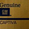 อะไหล่แท้ CHEVROLET CAPTIVA...Lot 2