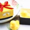 ชุด Gift Set สบู่ Model ลูกเป็ดสีทอง กลิ่นน้ำผึ้ง [Pre]