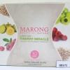 Marong fiberry miracel 170g. 10ซอง