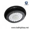 โคมไฮเบย์ LED 100w HIB-UFO ยี่ห้อ Iwachi (แสงส้ม)
