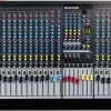 Audio Mixer GL2400 Series
