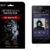 กระจกนิรภัย Devilcase สำหรับ Sony Xperia Z2 (หลัง)