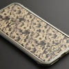 SNOW Camouflage Back Cover Skin For iPhone5/5s