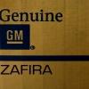 อะไหล่แท้ CHEVROLET ZAFIRA...Lot 2